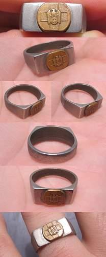 DRK ring