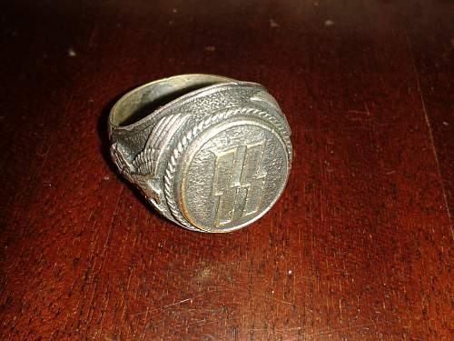 Ring real or fake ?