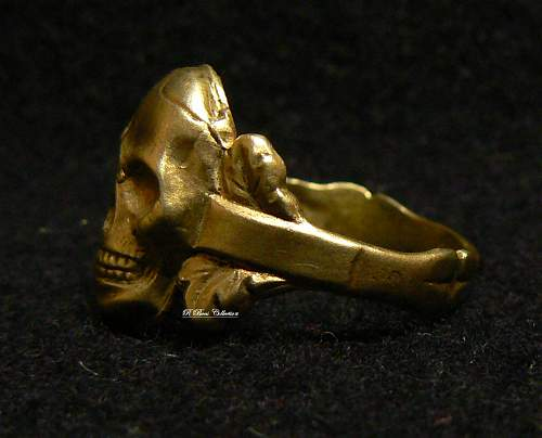 Another Skull Ring
