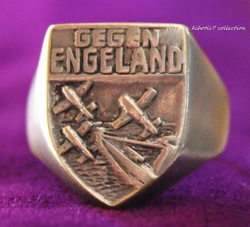 Gegen Engeland