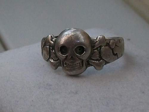 Canteen Ring ??