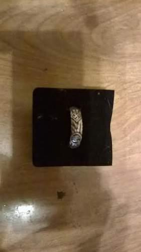 SS Ring real or fake?