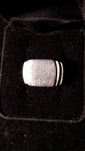 DAK rings