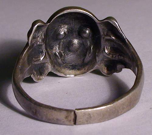 Reputable Ring buying Auction Sites or individuals?