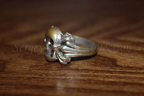 Skull ring opinions please