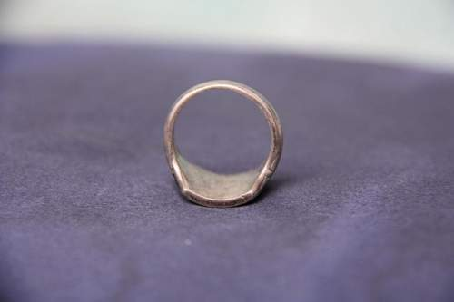 SS Ring? For review.