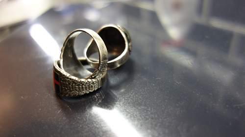 3 rings original?