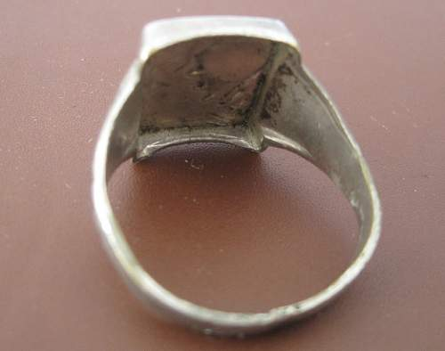 West Wall Ring - Good?