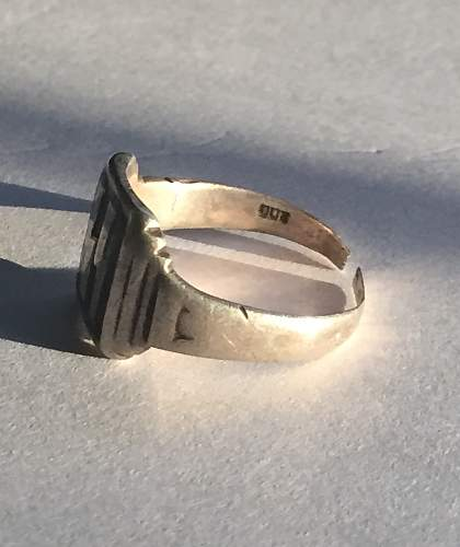 SS Ring What do you think?