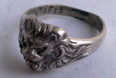 Lion Head Ring? - Opinions!
