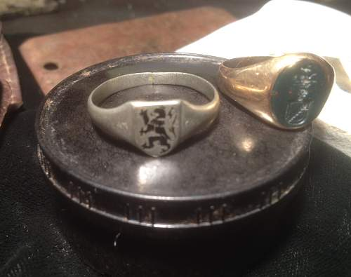 Rings for your review