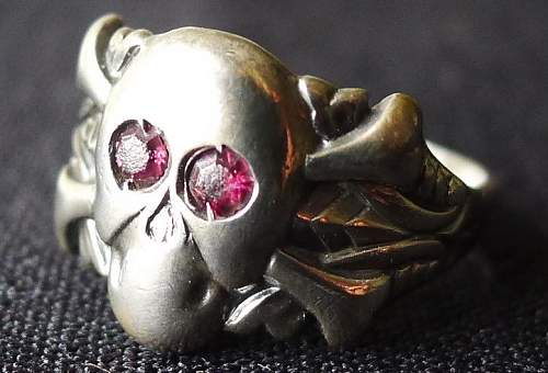 Click image for larger version.  Name:Skull ring front.jpg Views:131 Size:37.4 KB ID:912374