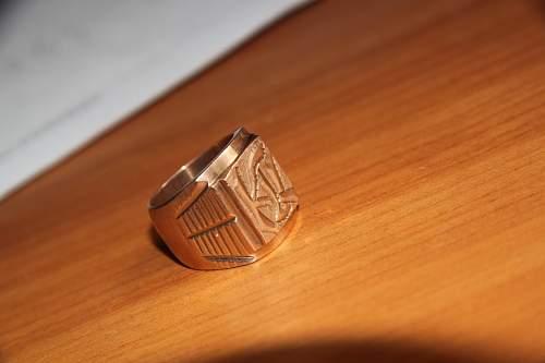 LSSAH ring