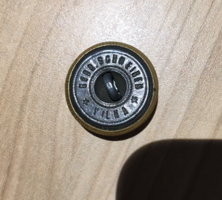 Please identify this 2 buttons...