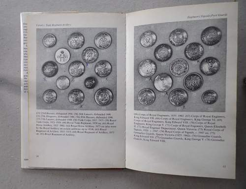 Button reference books