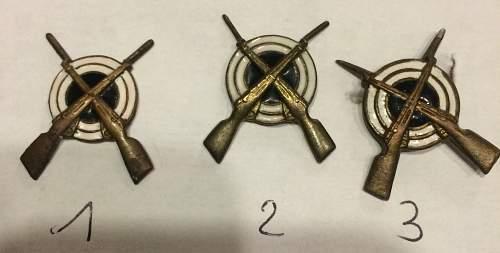 Obr 1940 Infantry Pip