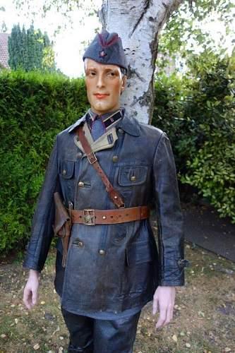 Tank Kapitan WW2