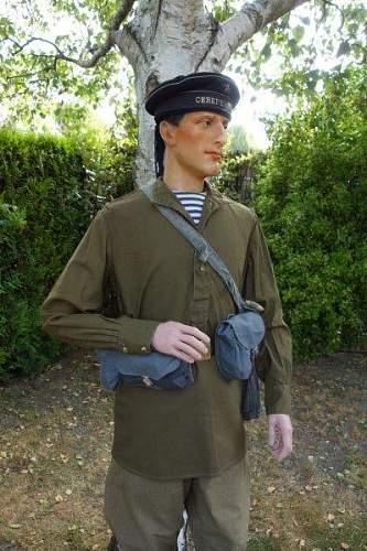 WW2 salor