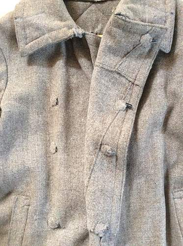 Need help with artefacts related to the clothing of Soviet soldiers (1941)
