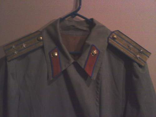 Click image for larger version.  Name:nkvd coat collar.jpg Views:524 Size:133.0 KB ID:182055