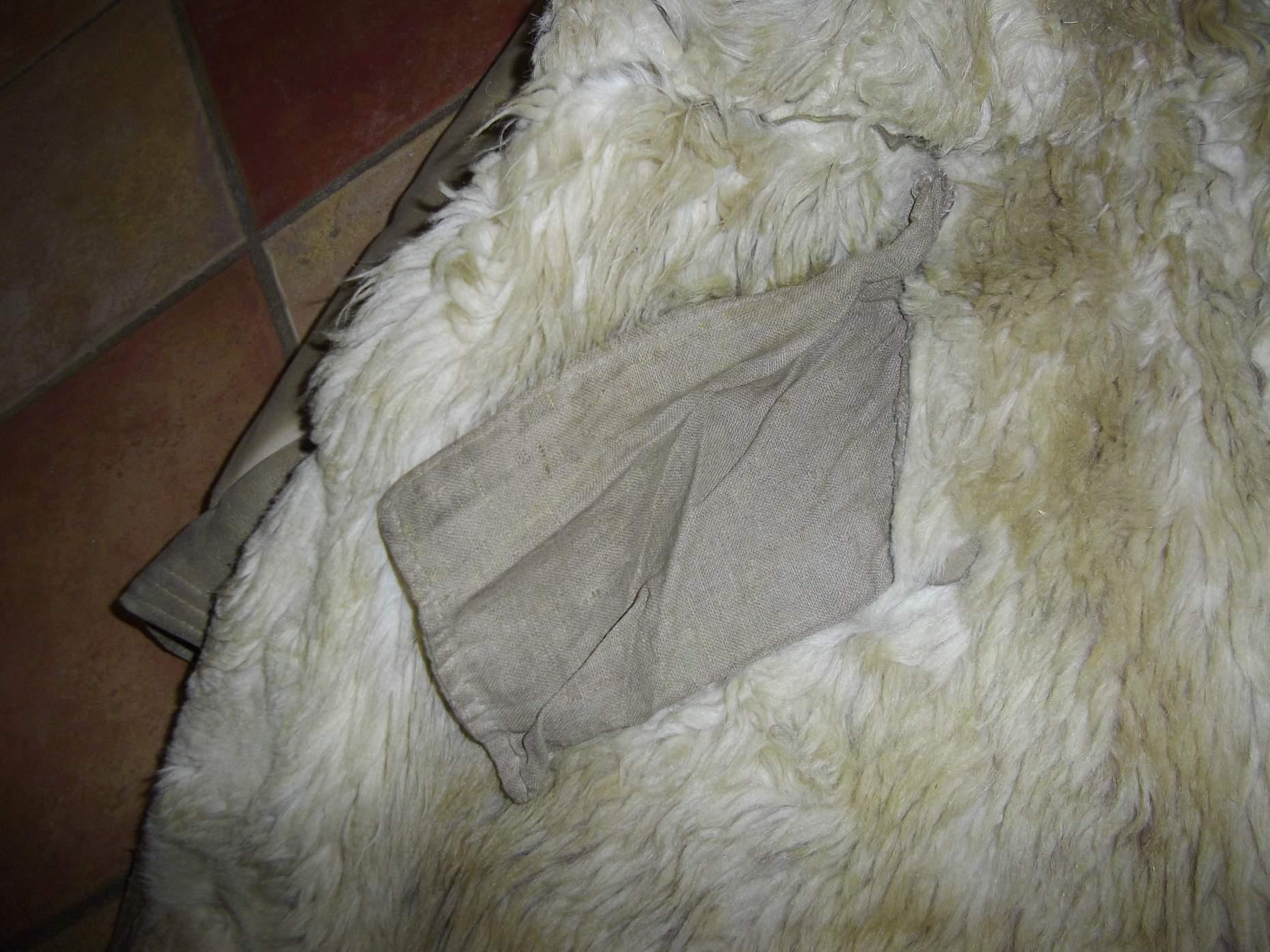 Fur Coat Ww2