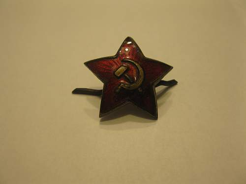 Click image for larger version.  Name:soviet star 001.jpg Views:643 Size:282.3 KB ID:222730