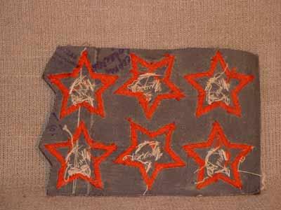 Opinions on Commissar sleeve stars