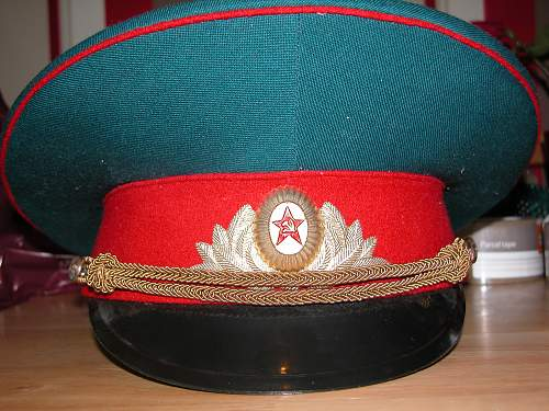 Officer's Uniform Group. Railway & Military Transportation, and Road Construction.