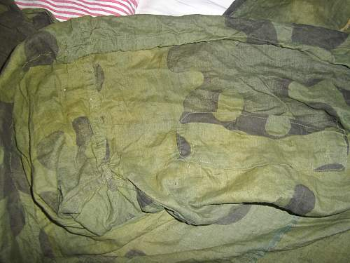 Amoeba suits