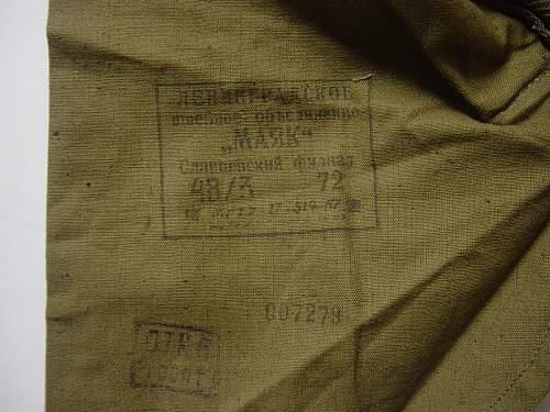 Woman's Skirt... Era?