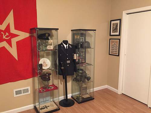 Reputable dealers of WW2 Red Army militaria