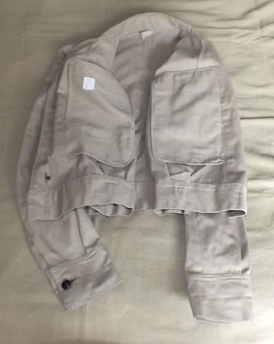 Click image for larger version.  Name:RAAF Tropical BD Jacket 5.jpg Views:12 Size:225.0 KB ID:1015749