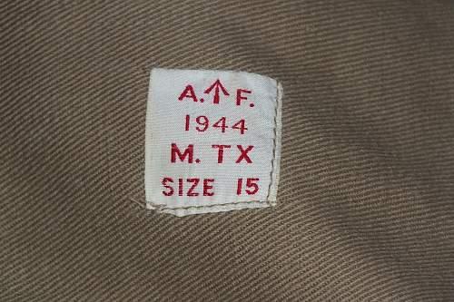 Click image for larger version.  Name:RAAF Tropical BD Jacket 6.jpg Views:9 Size:230.5 KB ID:1015750
