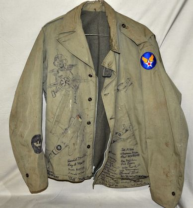 US Airborne??? any value to this type of jacket