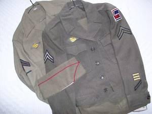 HELP identifying a patch on IKE jacket