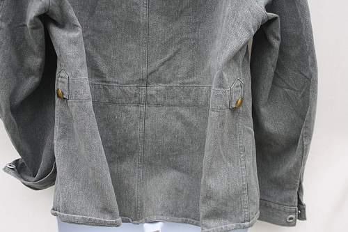 Help Identify PLEASE - Jacket
