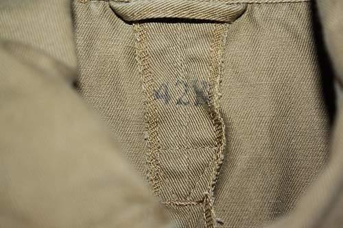 Need Opinions on M42 Jacket