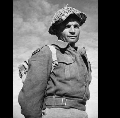 New Zealand Captain BD Blouse