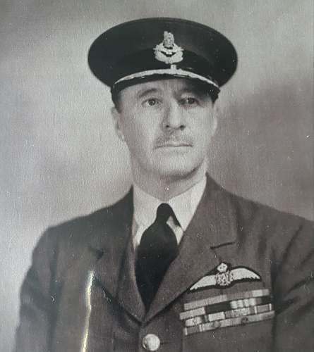 Share your RAF FAA RCAF RAAF etc aviation attributed uniforms