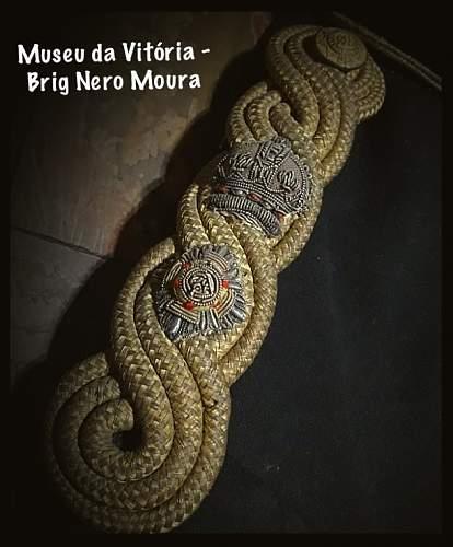 British Army Full Dress