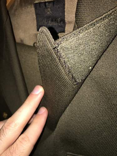 US Army Officer's Uniform?