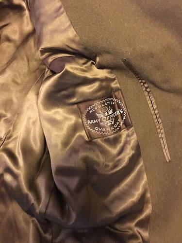 Found this new uniform. What is the history behind it?