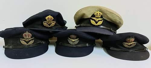 RAAF Uniforms