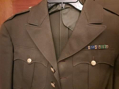 9th Air Force Army Air Corps set.