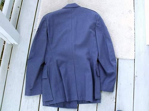Need help to identify this US Uniform