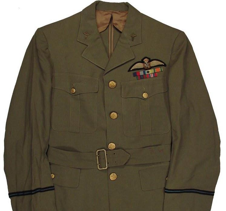 Rcaf Uniform 106