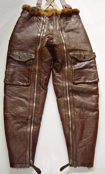 Click image for larger version.  Name:Irving flying trousers..JPG Views:1205 Size:137.9 KB ID:18537