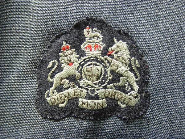 Click image for larger version.  Name:RAF Warrant officers badge..jpg Views:606 Size:253.9 KB ID:18543
