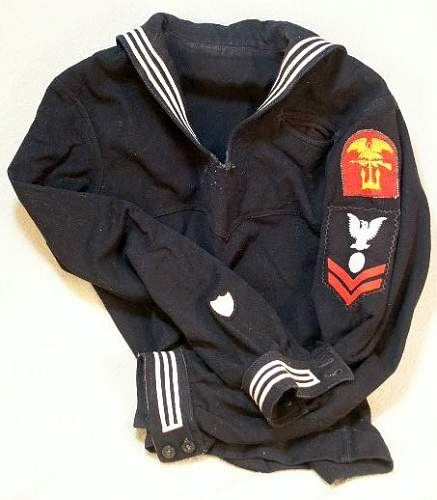U.S. Coast Guard Uniform