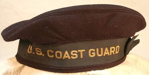 U.S. Coast Guard Uniform